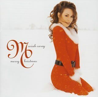 「おきゃんてぃーず」の25歳はこの1曲  Mariah Carey/『All I Want For Christmas Is You』