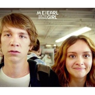 金曜の夜はaggiiiiiii散歩 第49回:「Me and Earl and the Dying Girl」